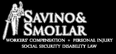 Savino & Smollar, P.C. Logo